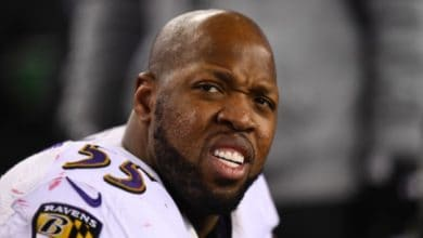 Terrell Suggs Is Returning To Baltimore Ravens