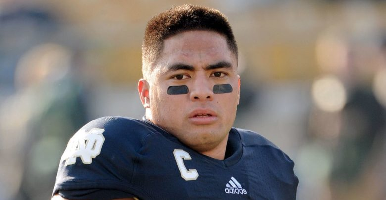 Former Notre Dame Star Manti Te'o Signs New NFL Deal