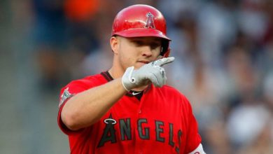 Does Angels Star Mike Trout Take HGH?