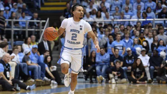 North Carolina Offers Surprising Cole Anthony Injury Update