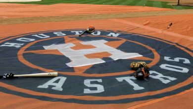 Congress Will Hold Hearings On Astros Cheating Scandal?