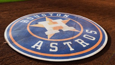 Astros Hiring Surprising GM Candidate