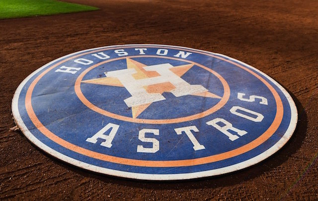 Houston Astros Pitcher Gets 162-Game Suspension