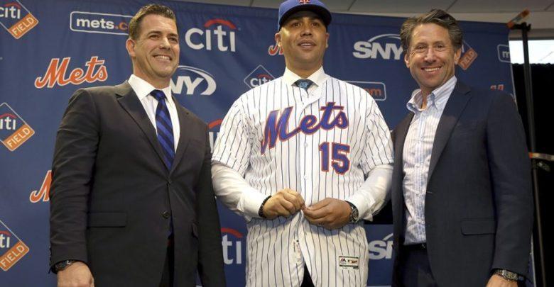 Carlos Beltran Stepping Down As Mets Manager Game 7