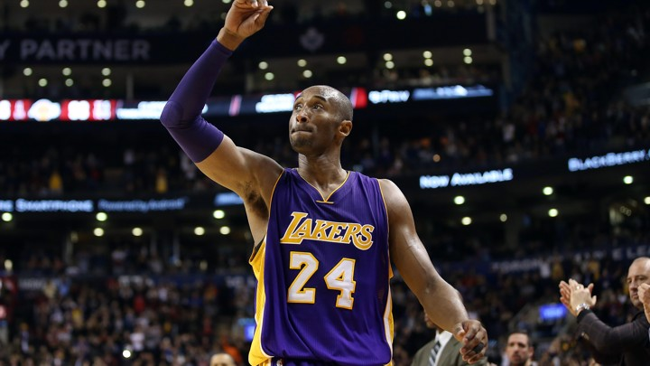 Kobe Bryant Tribute At All-Star Game Goes Viral