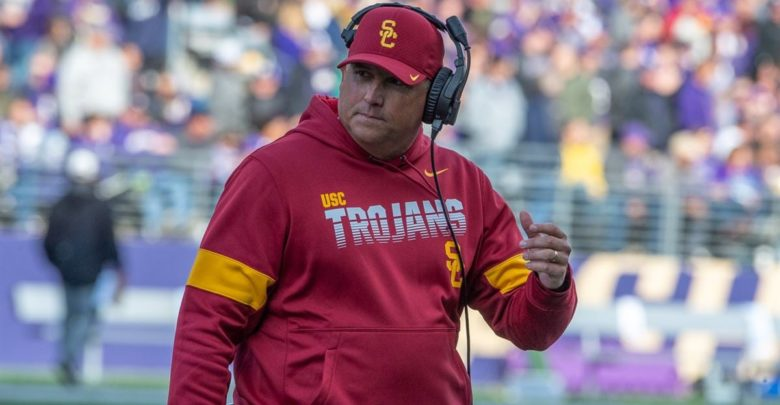 JT Daniels Returning To USC?