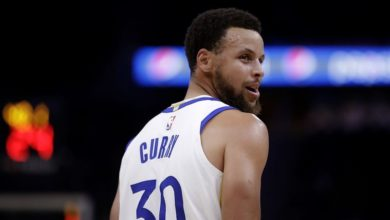 Stephen Curry Return Date To Warriors Announced