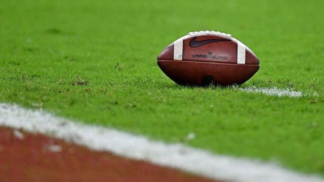 College Football Star Suffers Heart Attack At Practice
