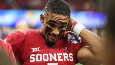 Who Will Draft Jalen Hurts?