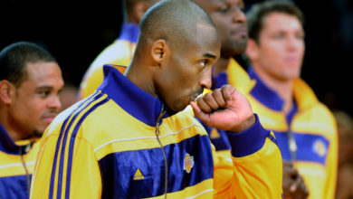 Kobe Bryant's Last Tweet Was Heartfelt Message