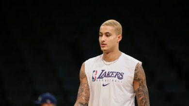 Lakers, Timberwolves Working On Kyle Kuzma Trade