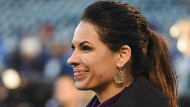 ESPN Dumping Jessica Mendoza Over Alex Rodriguez?