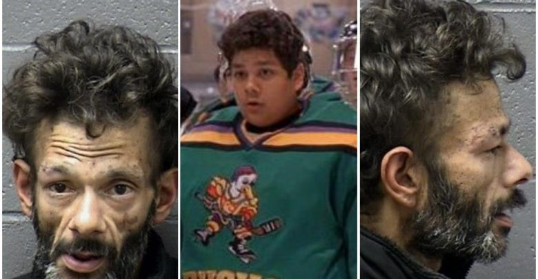 Mighty Ducks Star Arrested Over Meth, Robbery