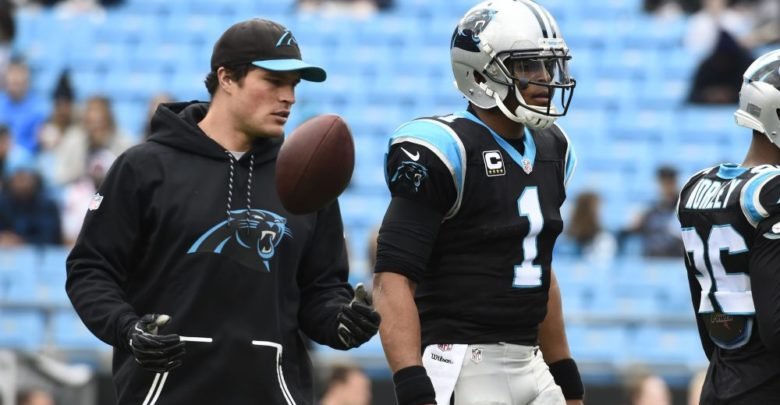 Carolina Panthers Star Abruptly Retires