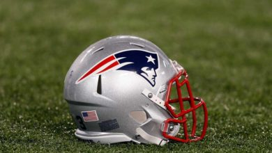 2020 NFL Mock Draft: New England Patriots
