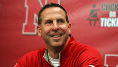 LSU Is Hiring Former Nebraska Coach Bo Pelini