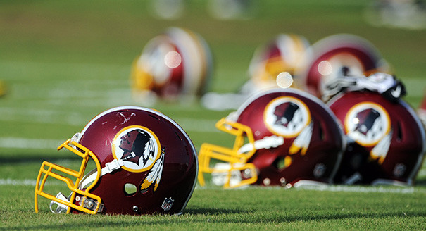 Redskins Cut Yet Another Player On Valentine's Day