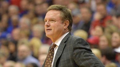 Bill Self Gets Brutally Honest About Kansas Future