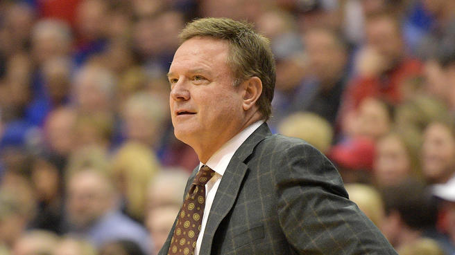 Kansas Reacts To Allegations Against Bill Self