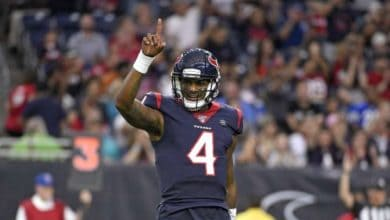 Deshaun Watson Set To Become Patriots Quarterback In 2021