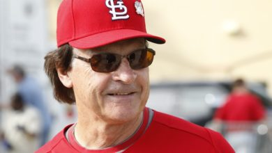 White Sox, Tony La Russa Involved In Cheating Scandal?