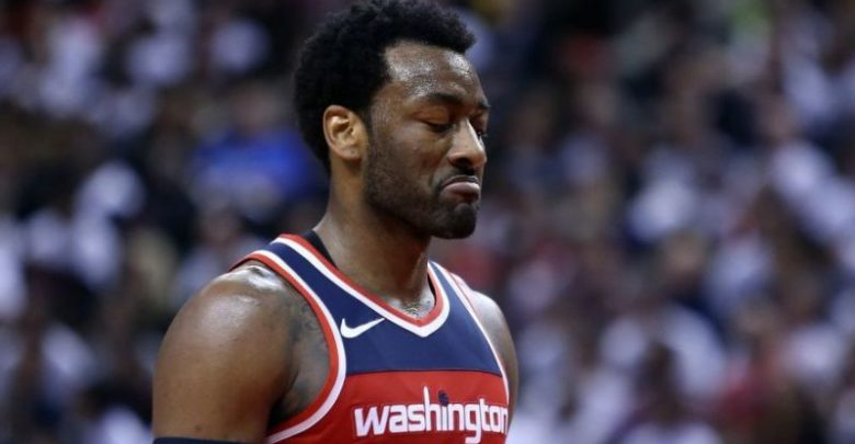 Are Wizards Trading John Wall?