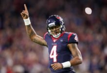 Deshaun Watson Demanding Trade From Houston Texans?