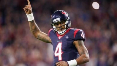 Deshaun Watson Demanding Trade From Houston Texans?
