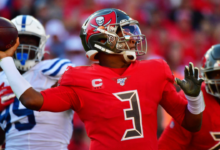 Jameis Winston Needs To Sign With Steelers, Says ESPN
