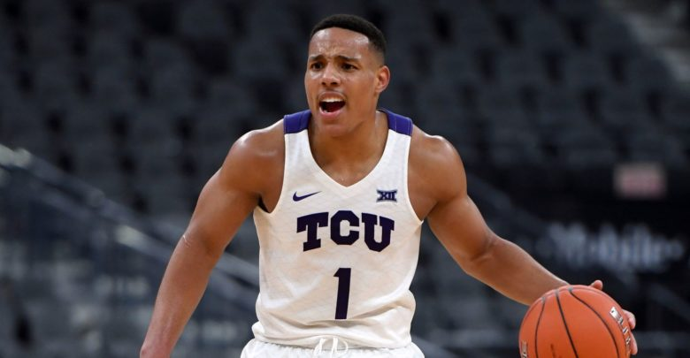 What TCU's Win Over Baylor Means For NCAA Tournament