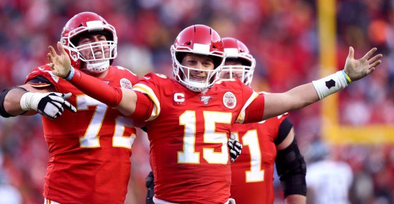 ESPN Releases Final Chiefs-49ers Super Bowl Prediction