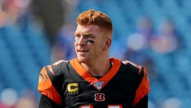 Chicago Bears Trading For Andy Dalton?