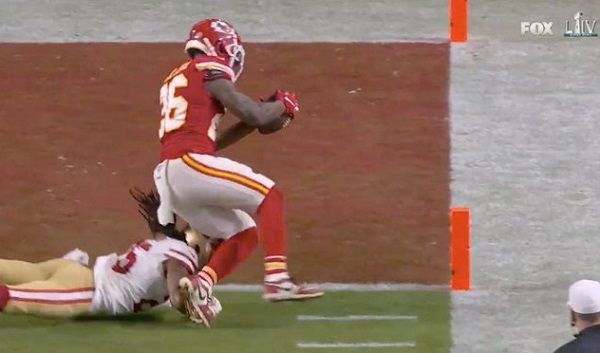 49ers Fans Accuse Chiefs Of Cheating To Win Super Bowl
