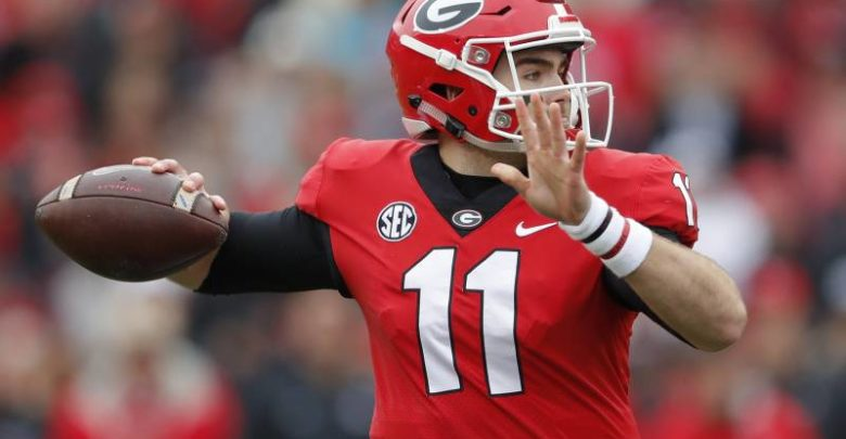 Bills Cutting Jake Fromm Over Controversial Comments?