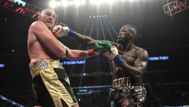 What Time Does Wilder vs Fury Start?