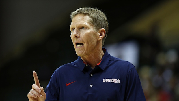 What Does Gonzaga's Loss Mean For The NCAA Tournament?