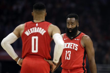 Is Mike D'Antoni Leaving The Houston Rockets?