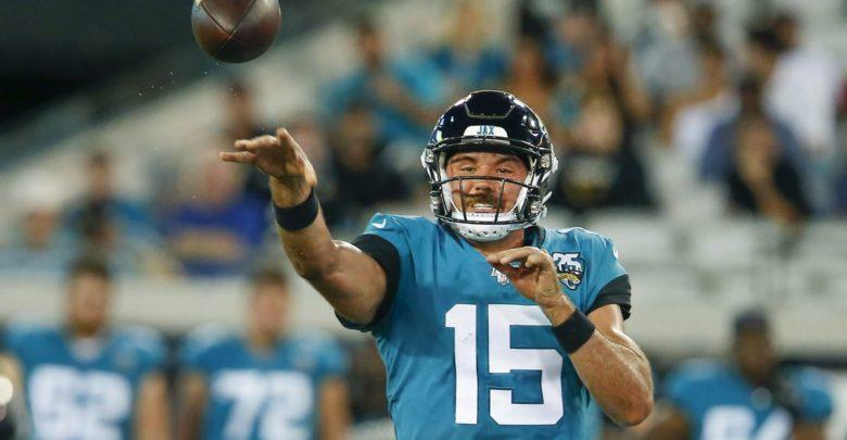 Jaguars Make Surprising Quarterback Decision