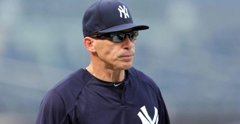 Joe Girardi Seemingly Admits To Yankees Sign Stealing