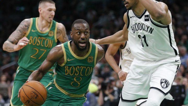 Celtics Issue Kemba Walker Health Update