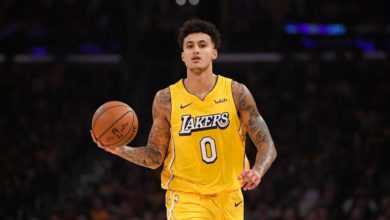 NBA Odds: Lakers Favorites To Win 2020 NBA Championship