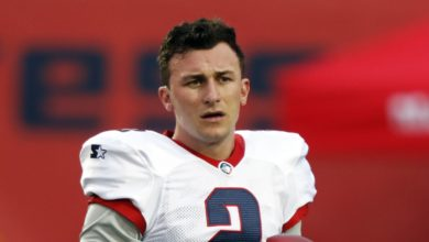Johnny Manziel Gets Brutally Honest About Career