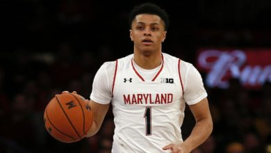 Maryland vs Michigan College Basketball Preview