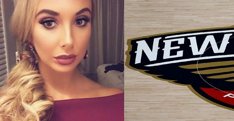Married Pelicans Star Had Affair With Model Jade Maclou?