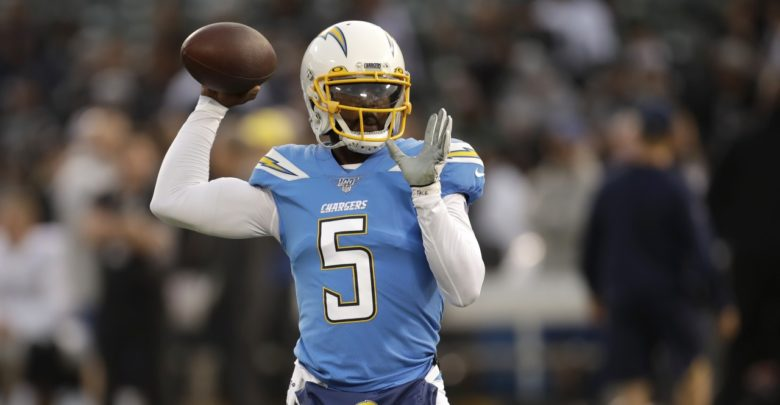 Chargers Looking At Surprising Candidate For Starting Quarterback