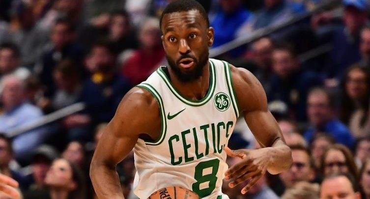 Boston Celtics To Rest Kemba Walker For Playoffs?