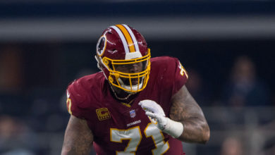 Browns, Redskins Inching Closer To Big Trade
