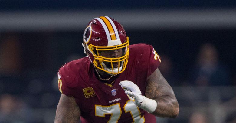 Browns, Redskins Inching Closer To Big Trade