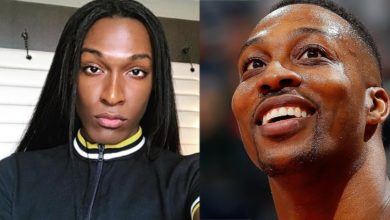 Lakers Star Dwight Howard's Gay Accusations Lawsuit Gets Messy