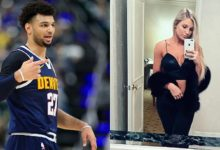 Jamal Murray Instagram Video With Harper Hempel Goes Viral